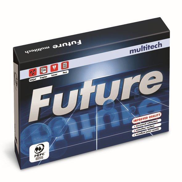 FUTURE multitech plus FSC zert. A4, 100.000 Blatt