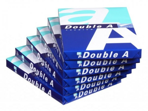 Double A DIN A3, 50.000 Blatt