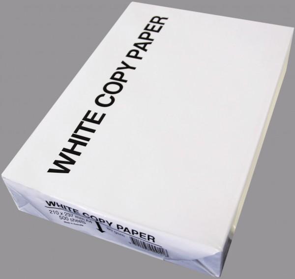 Copy Paper HW 100.000 Blatt-Palette - nur so lange Vorrat reicht