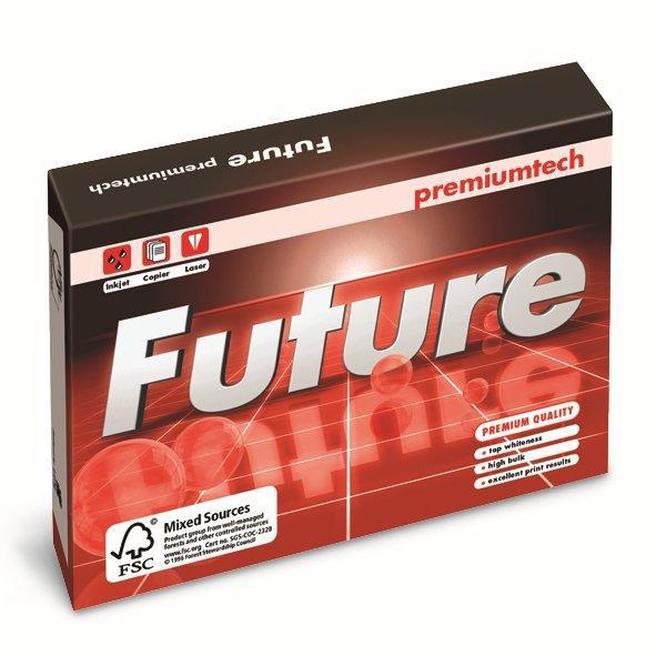 FUTURE premiumtech FSC zert. A 4, 100.000 Blatt