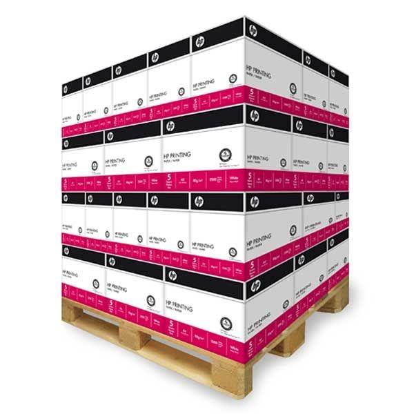 HP-PrintingPaper, Multifunktion, 100.000 Blatt-Palette