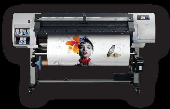 1 qm Großformatdruck auf Fotokarton 250g Preis pro qm