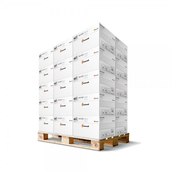 MAESTRO Triotec Extra Premium , 80g , A4, 100.000 Blatt