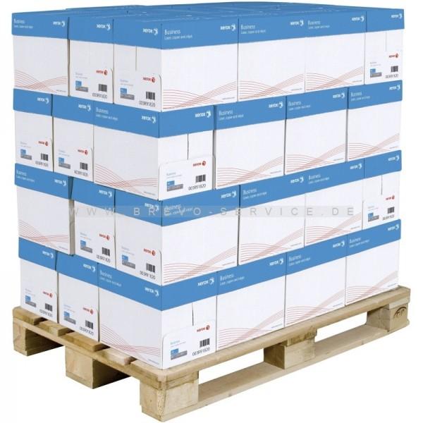 Xerox Business ECF, FSC - Nordic-Environment - DIN A4, 120.000