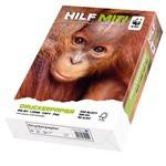 WWF Druckerpapier FSC cert., A4, 80g 100.000 Blatt