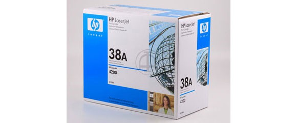 HP Toner Q 1338 A Original-Copy