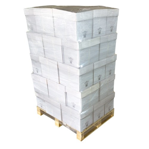 Standardkopierpapier, Laser - InkJet, A4, 80g 50.000 Blatt