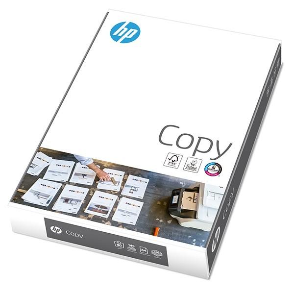 HP Copy Kopierpapier, 100.000 Blatt-Palette
