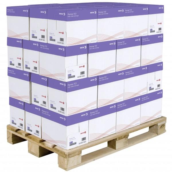 Xerox Premier ECF, PEFC, FSC - Nordic-Environment-Label - DINA3