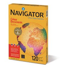 NAVIGATOR Color Documents DIN A4, 64.000 Blatt