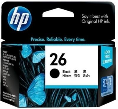 HP Toner 51626 AE Original-Copy