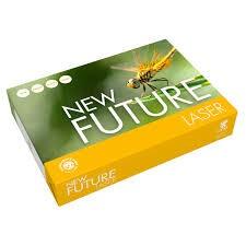 NEW FUTURE LASER FSC zert. A3, 50.000 Blatt
