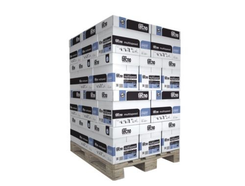 Techno Multispeed Standard Kopierpapier, Markenware,