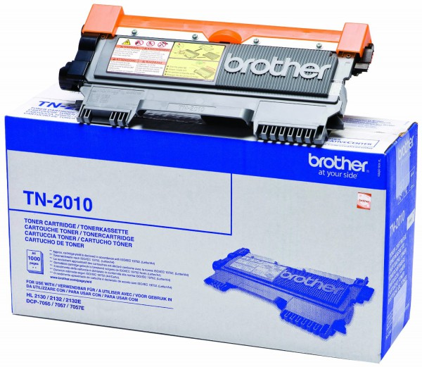 Brother Toner TN 2010 Original