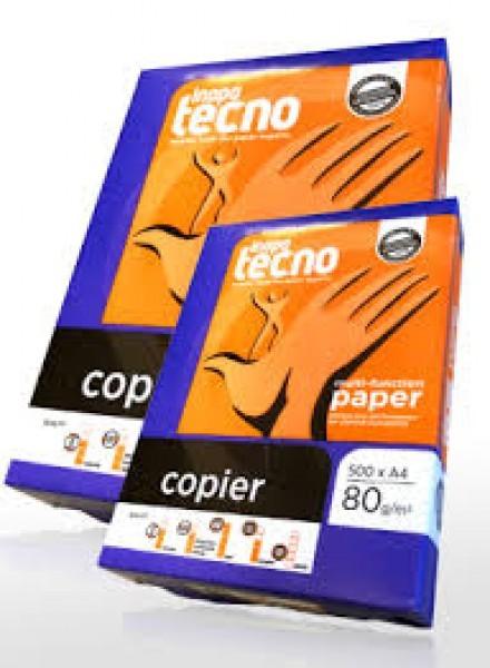 INAPA Tecno Copier Multifunktionspapier, A3, 50.000 Bl